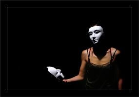 Masken by comediant