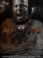 WXW Poster - Madhouse 2015 by osbourni