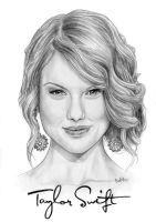 Taylor Swift by mattmcmanis