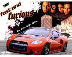 fast and the furious by deviantdon5869