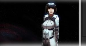 Knights of Sidonia by Echilo