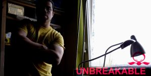 unbreakable 2010 by Millus