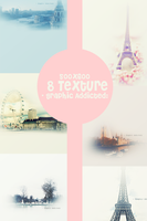 Texture pack #25 by GraphicAddicted