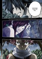 Fairy tail 241 by One67