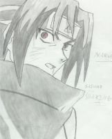 Sasuke-Sharingan by Sea-of-Ice