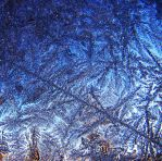 Blue Ice 2 by ghostforms