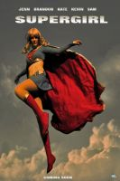 SUPERGIRL by Peteythao