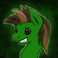 Gift/Trade for Fandroit by CKittyKat98