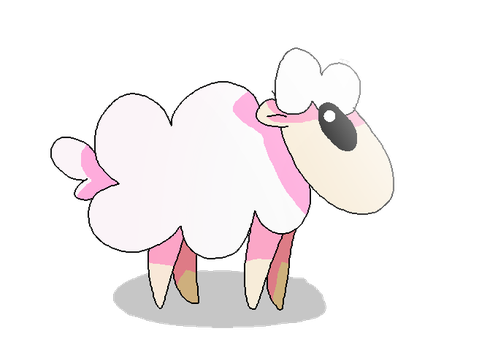 Sheep by emmacakes43