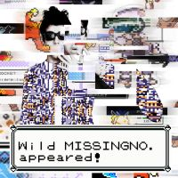 MissingNo. by MAGVW