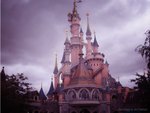 Disneyland Paris by ChantiiGG