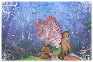 Enchanted... by michellerena
