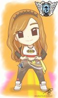 Jessica I Got A Boy Chibi by jinsuke04
