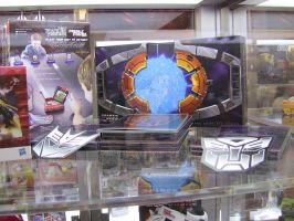BC09 228 - Hasbro booth 120 by lonegamer7