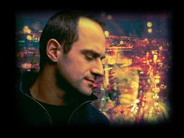 Christopher Meloni by lonely-night