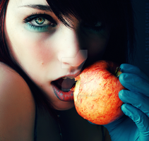 forbidden fruit II by bailey--elizabeth