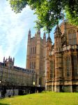 Parliament by OhAmeliaa