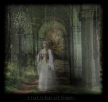 A Road to Hope and Despair by alienor