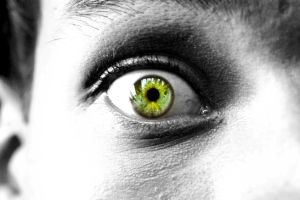 BrightEye by DylanStricker