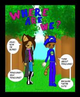 Where are we cover page by richalvrezfano12