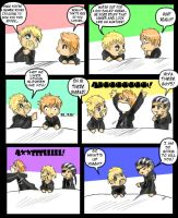 Luxord's Advice by AngelwingsArt