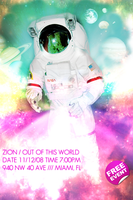 Zion: Out of this World by ReformationMedia