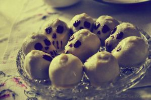 Chocoskulls by BellTheCat59