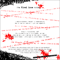 final love note by Laiin
