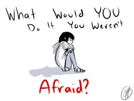 What would you do? by JojoLemonJuice