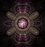 Royal Pink by johnnybg