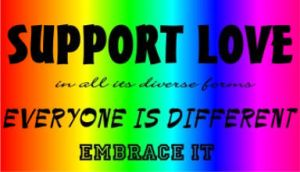 Support Love by Durkee341