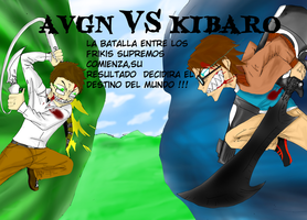 la batalla final by uroboros969