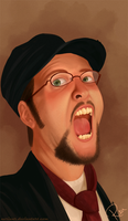 Thanks Nostalgia Critic by AerianR