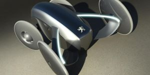 peugeot concept car 2035 by criarpo
