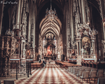 St. Stephen's Cathedral by fuadviento