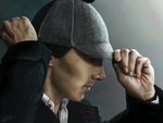 The Deerstalker by beth193