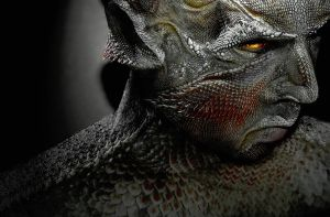 Lizard Skin version 2 by Danwhitedesigns