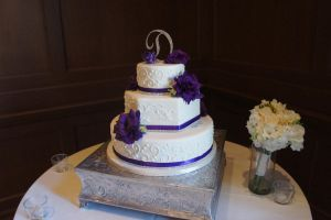 Wedding cake 145 by ninny85310