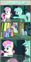 Heartstrings ch4/p9 - Pony world, pony logic by TriteBristle