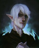 Fenris by LynxSphinx