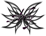 Arly logo HD by MissArly