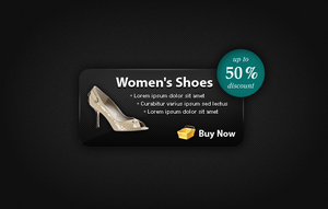 Product Sales Banner by emrah-demirag