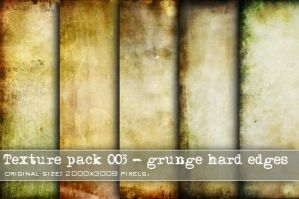 :: Texture pack hard edges :: by Liek