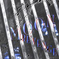 Cristina Vee and Friends - Moon Revenge single by The-H-Person