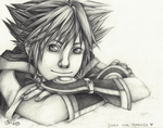 Sora for Dagneo by Nashimus