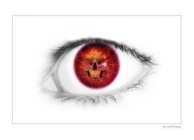 Red eye by caithness155