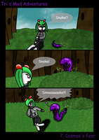 Tri's mad adventures 7 by Trifong