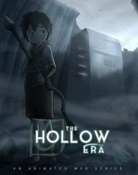 New Upcoming Project: The Hollow Era by Parimak