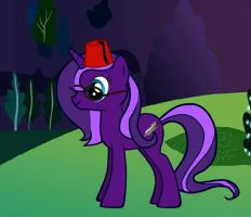 I wear a Fez now, Fezzes are cool. by SeleneJessabelle1262