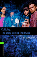 The Story Behind The Music: CP by SliderGirl